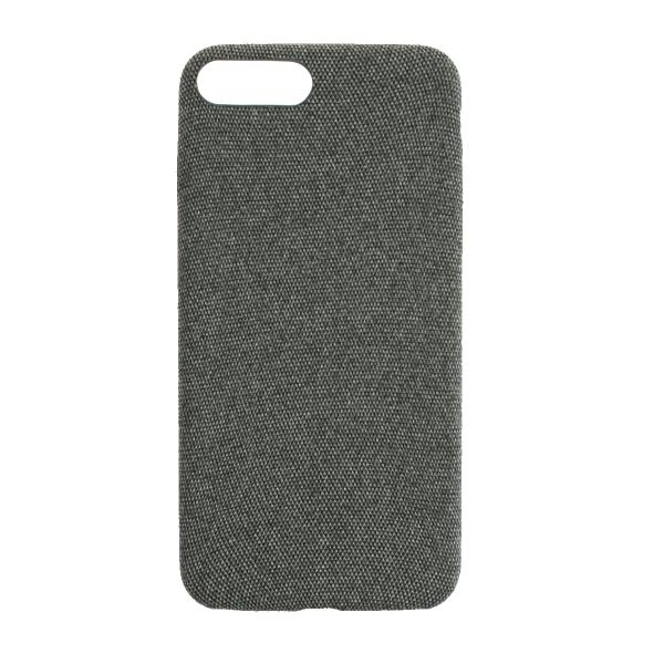 Látkový ochranný obal (tmavosivý) - iPhone 7 Plus / 8 Plus 1