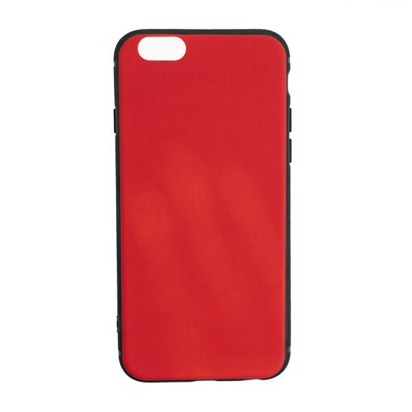 Ochranný Termo obal (červený) - iPhone 6 / 6S 3