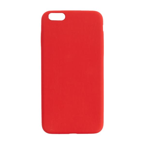 Ochranný Termo obal (červený) - iPhone 6 Plus / 6S Plus 4