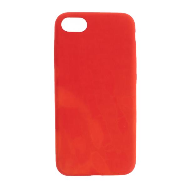 Ochranný Termo obal (červený) - iPhone 7 / 8 2