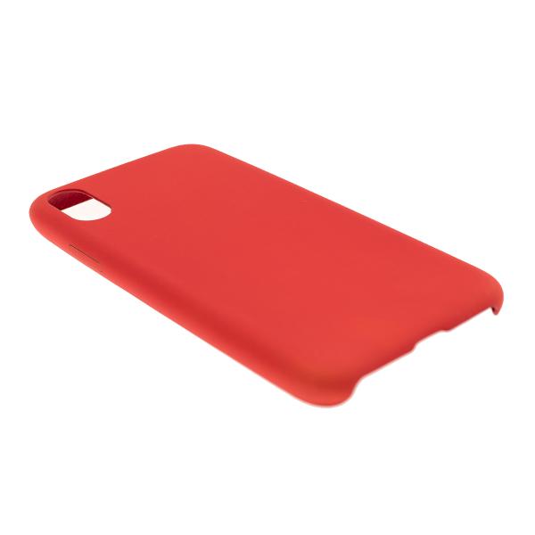Ochranný Termo obal (červený) - iPhone X 4