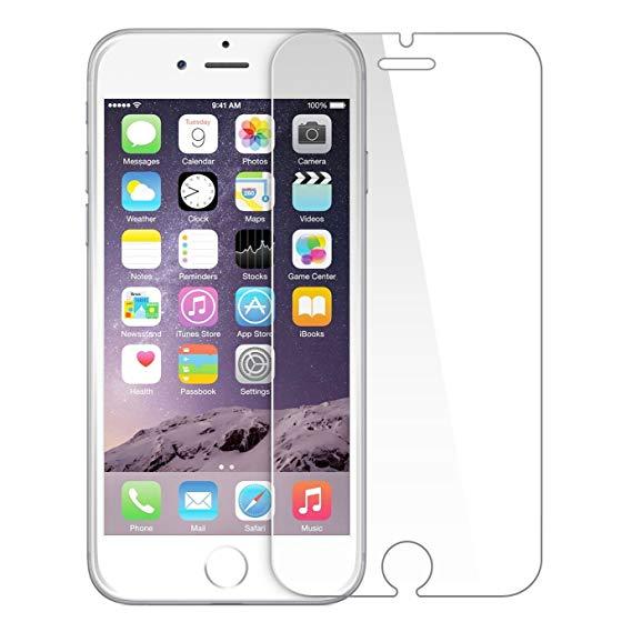 Prémiové tvrdené sklo pre iPhone 6 / 6S 1