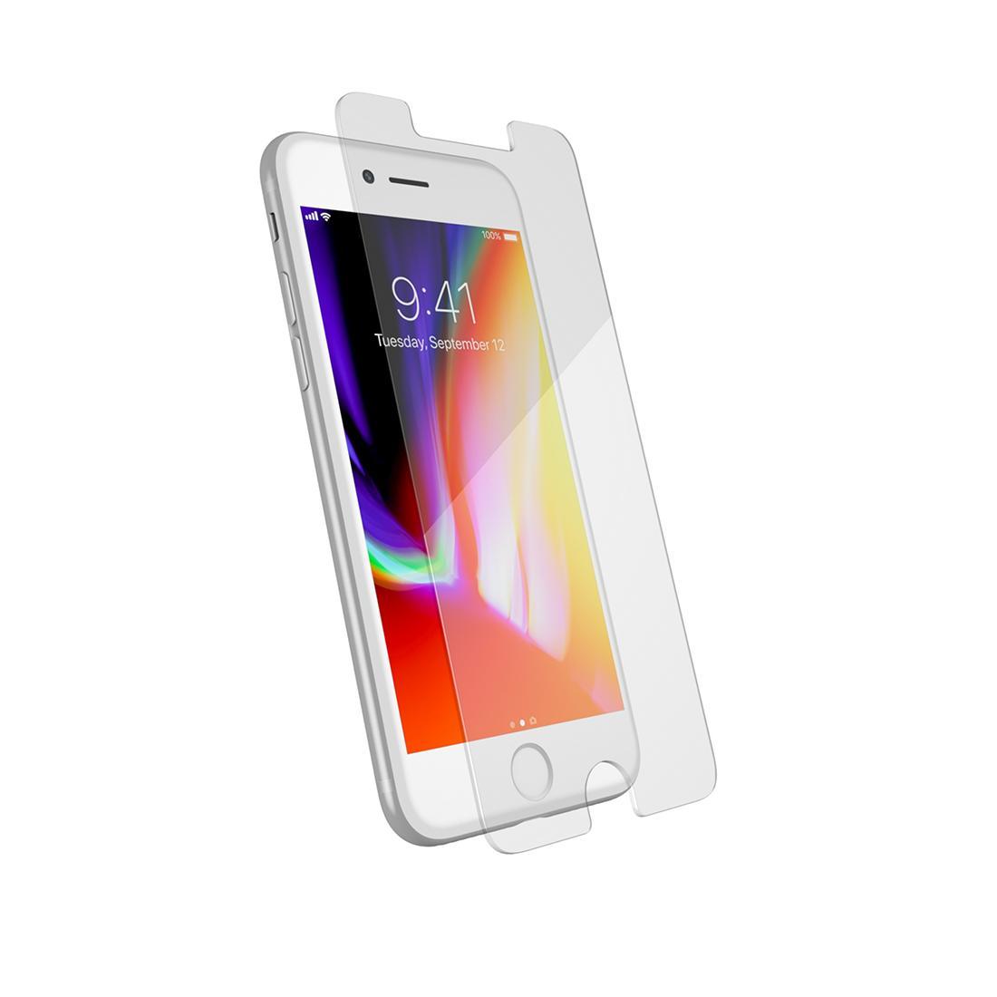Prémiové tvrdené sklo pre iPhone 7 / 8 Plus 1
