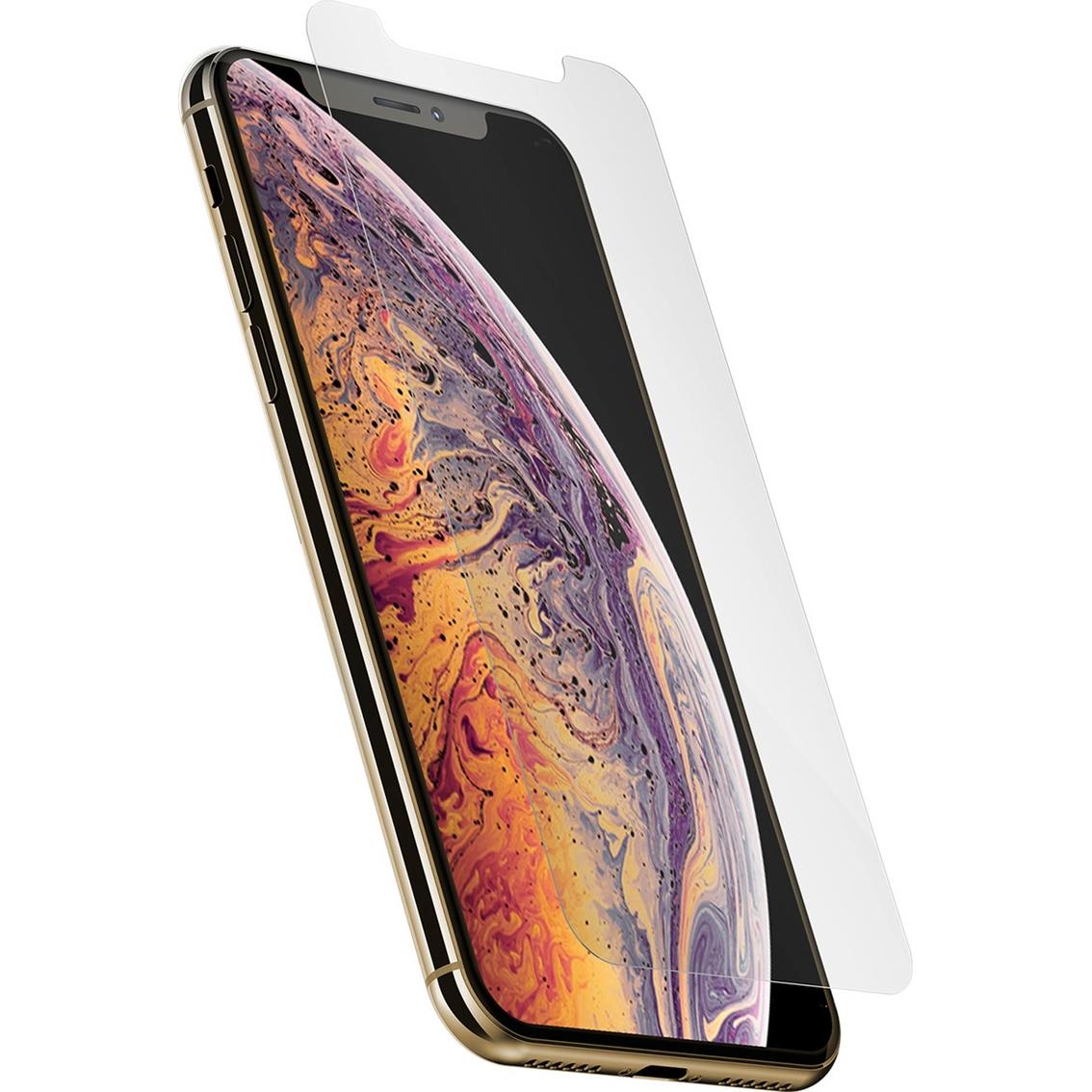 Prémiové tvrdené sklo pre iPhone XS Max 1