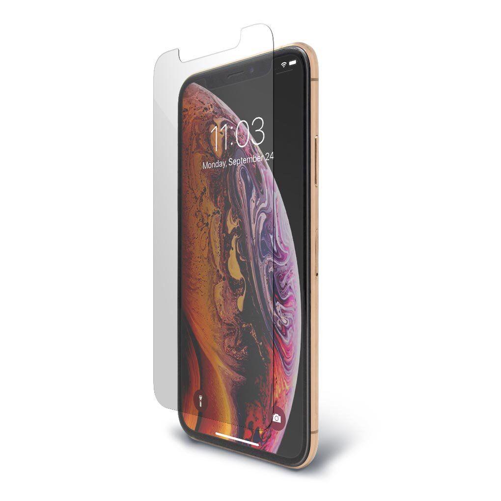 Prémiové tvrdené sklo pre iPhone XS 1