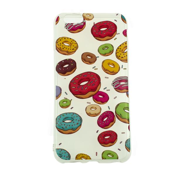 Ochranný obal Donuts pre iPhone 6 Plus / 6S Plus 1