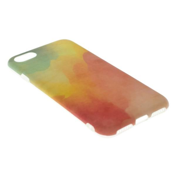 Ochranný obal Colorful dream pre iPhone SE 2020 2