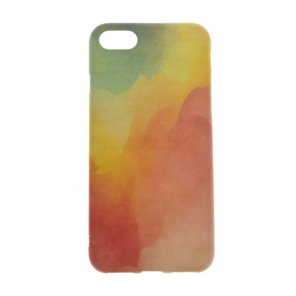 Ochranný obal Colorful dream pre iPhone SE 2020 1