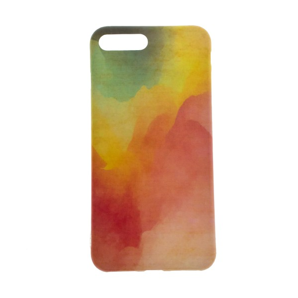 Ochranný obal Colorful dream pre iPhone 7 Plus / 8 Plus 1