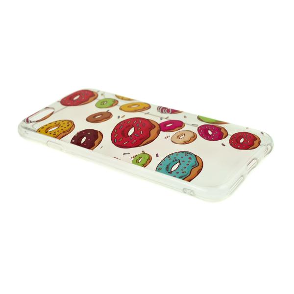 Ochranný obal Donuts - iPhone 6 / 6S 2
