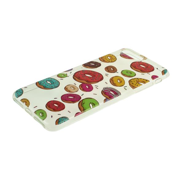 Ochranný obal Donuts pre iPhone 7 Plus / 8 Plus 2