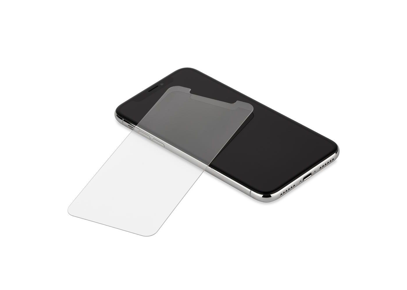 Prémiové tvrdené sklo pre iPhone 11 Pro Max 2