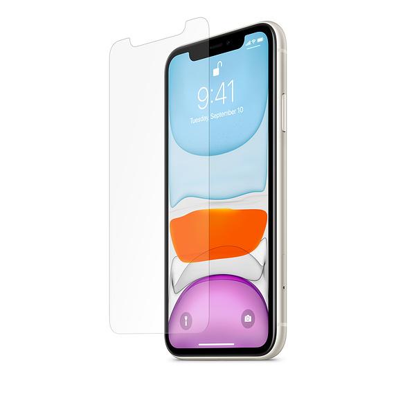 Prémiové tvrdené sklo pre iPhone 11 1