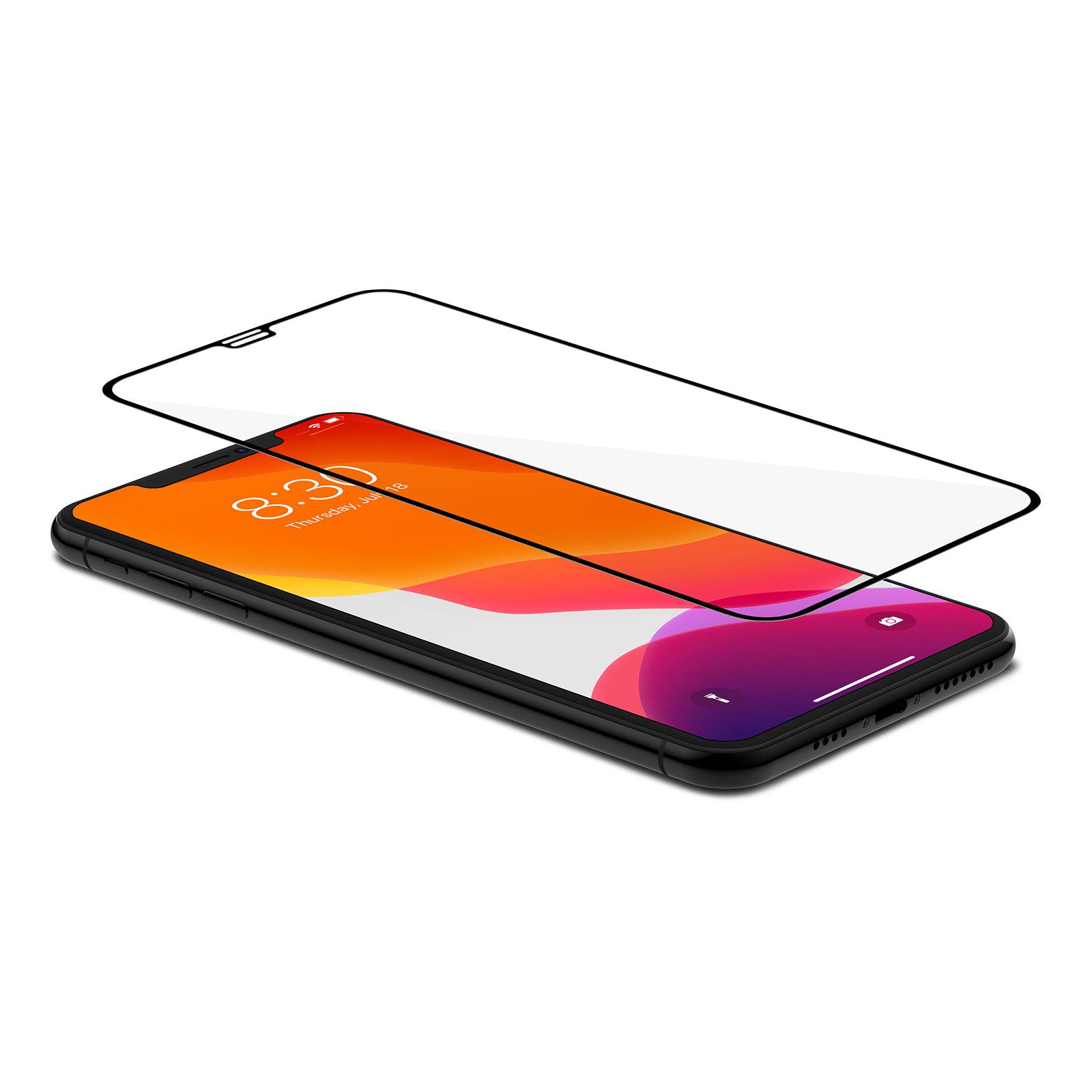 3D Full Screen ochranné sklo pre iPhone 11 Pro Max 2