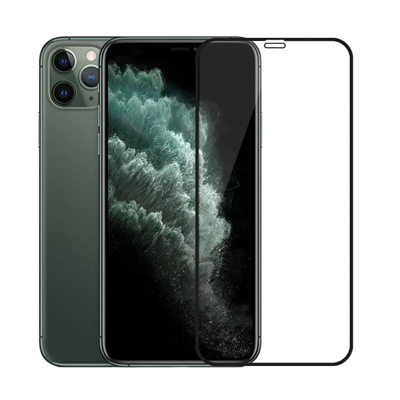 3D Full Screen ochranné sklo pre iPhone 11 Pro 1