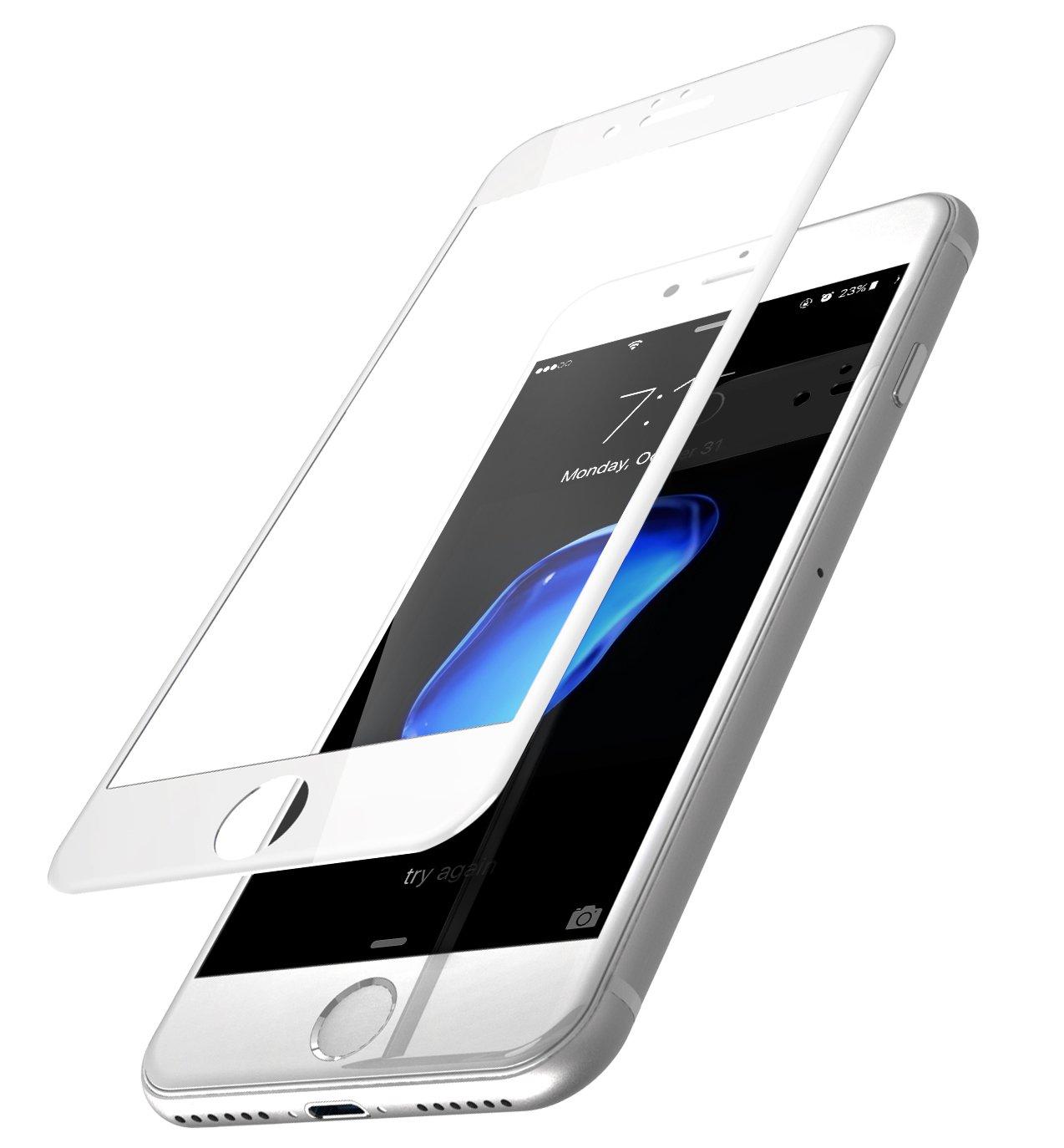 3D Full Screen ochranné sklo pre iPhone 7 / 8 2