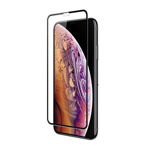3D Full Screen ochranné sklo pre iPhone XS Max 1