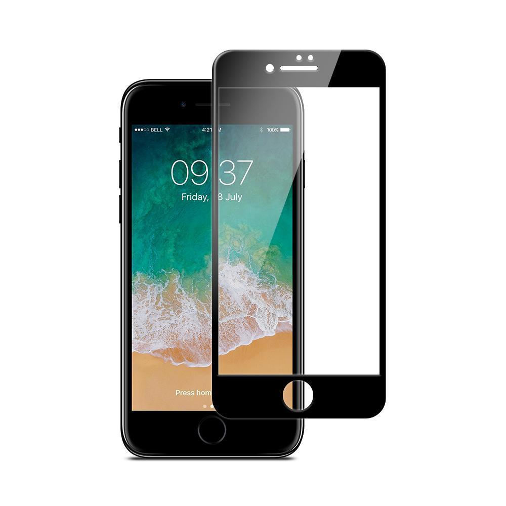 3D Full Screen ochranné sklo pre iPhone 7 / 8 Plus 2