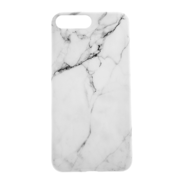 Ochranný obal - Mramor pre iPhone 7 Plus / 8 Plus 1