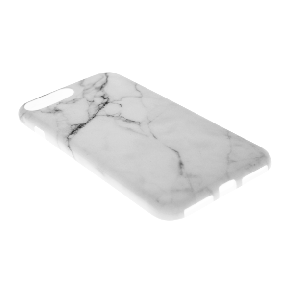 Ochranný obal - Mramor pre iPhone 7 Plus / 8 Plus 2