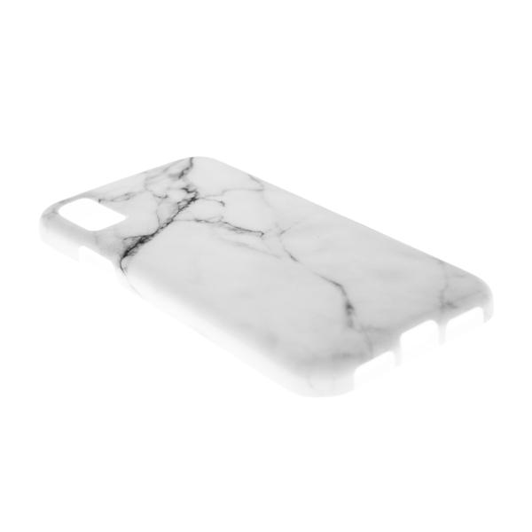 Ochranný obal - Mramor pre iPhone X a XS 2