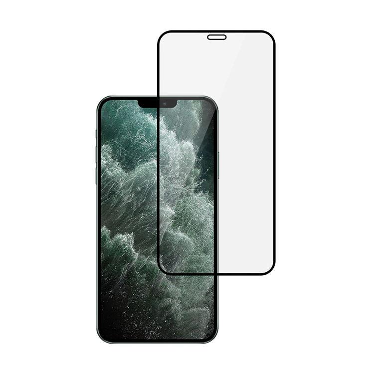3D Full Screen ochranné sklo pre iPhone 12 Pro Max 1