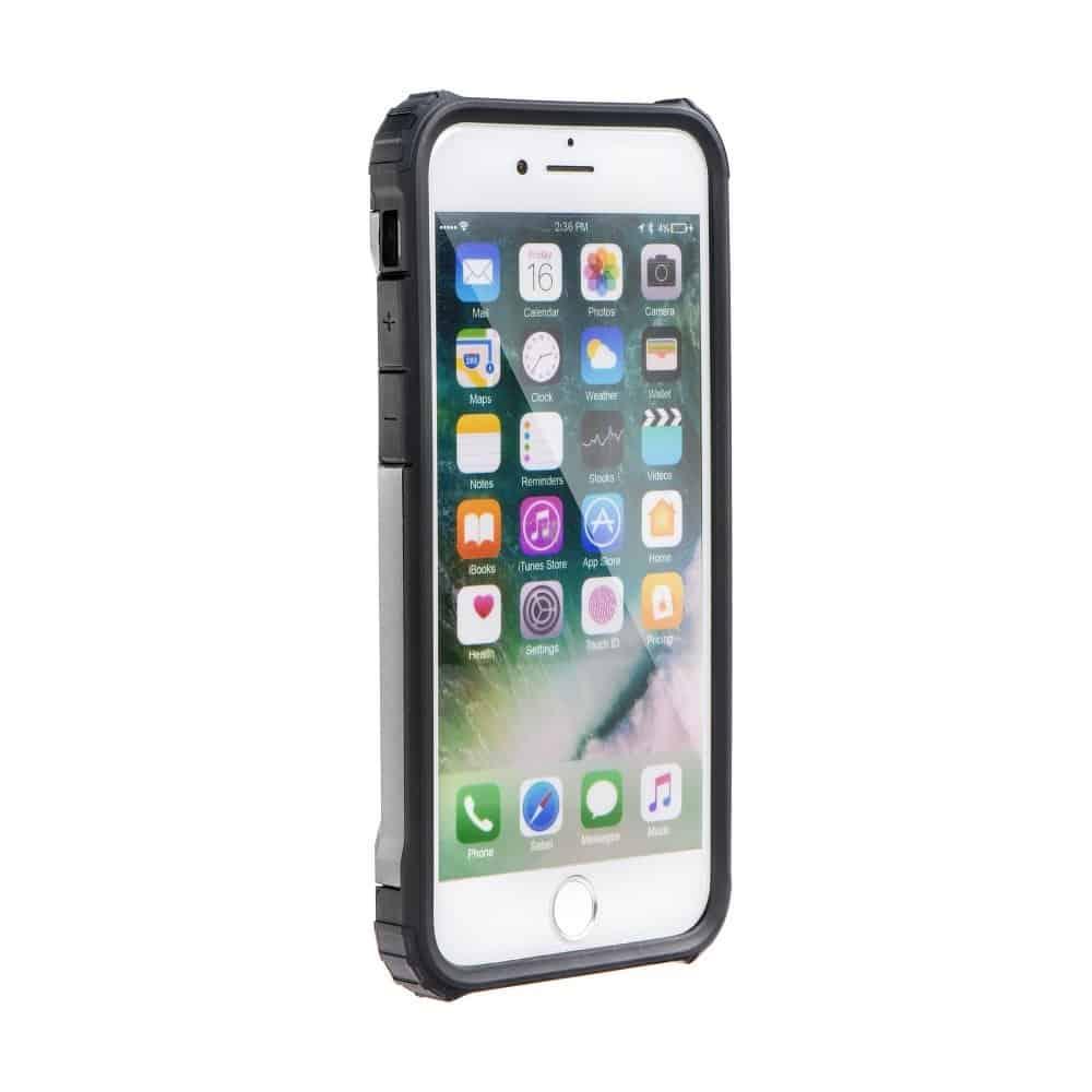 Super odolný obal Forcell ARMOR pre iPHONE 7 / 8 Plus - sivý 3