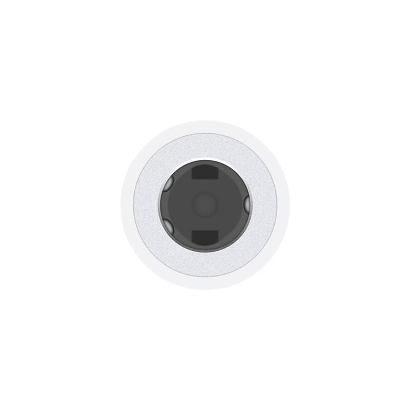 Redukcia Apple Jack 3,5mm / Lightning - MMX62ZM/A 3