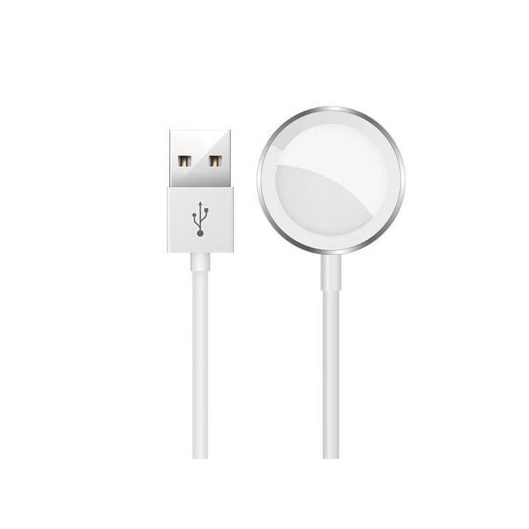 TOTU bezdrôtová magnetická nabíjačka pre Apple Watch 5