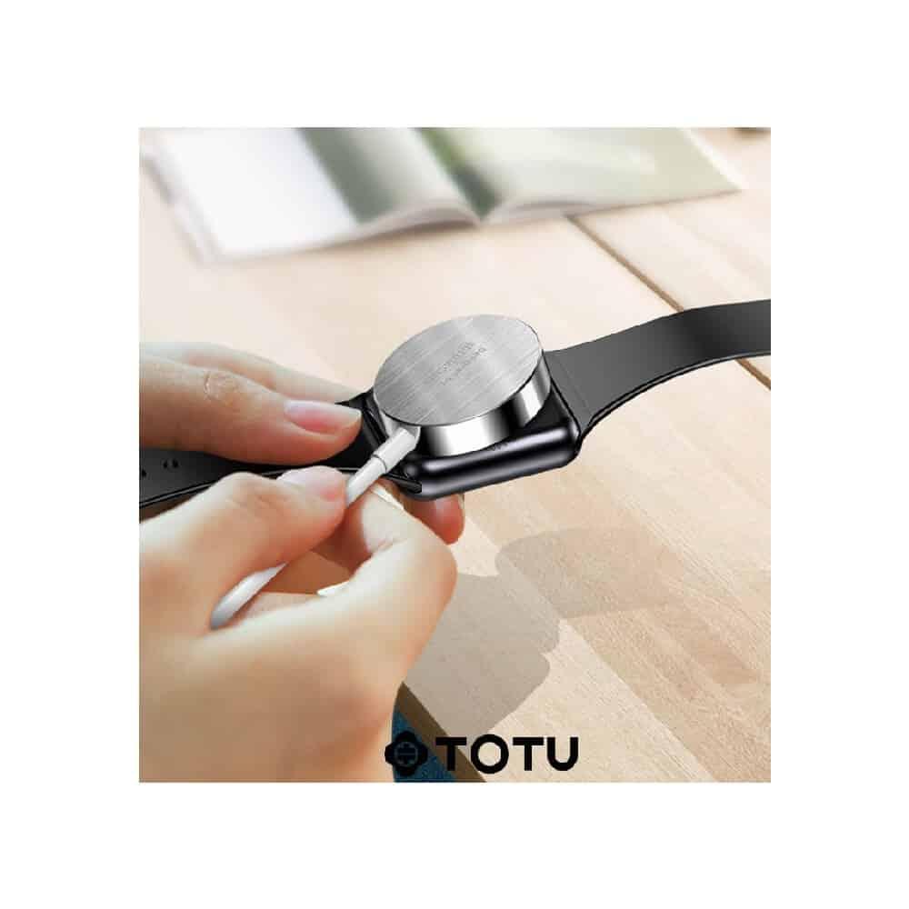 TOTU bezdrôtová magnetická nabíjačka pre Apple Watch 2