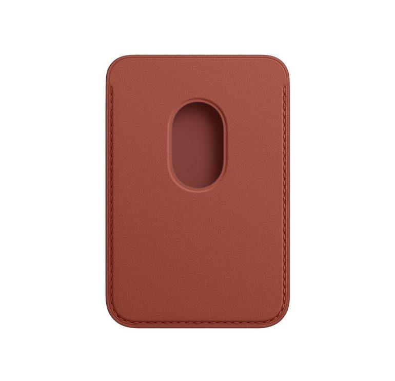 Kožená peňaženka s MagSafe pre iPhone - Arizona 2